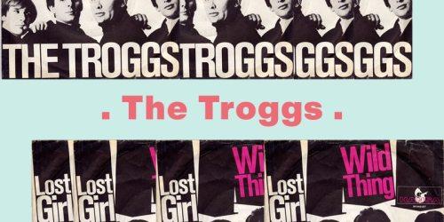 Wild Thing – The Troggs:歌詞及意思