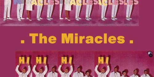 Shop Around – Smokey Robinson and the Miracles:歌詞及意思