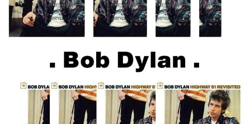 Highway 61 Revisited – Bob Dylan:歌詞及意思
