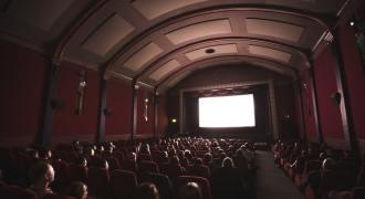 Bioscoopmedewerkers