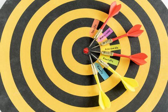 Digital Marketing Targeting Collection