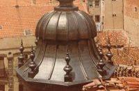 cúpula de plomo