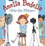 Amelia Bedelia Gets the Picture (I Can Read Level 1) by Herman Parish