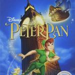 Peter Pan Anniversary Edition