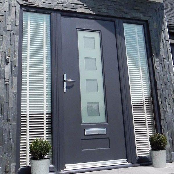 Composite Doors In Cumbria Front Amp Back Doors