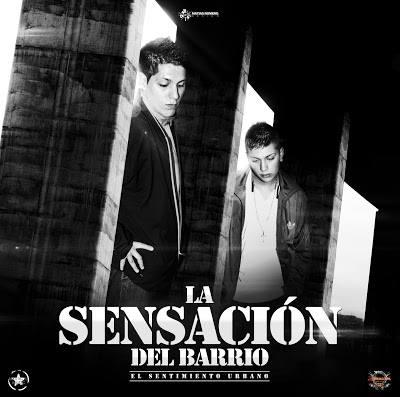 La Sensacion Del Barrio