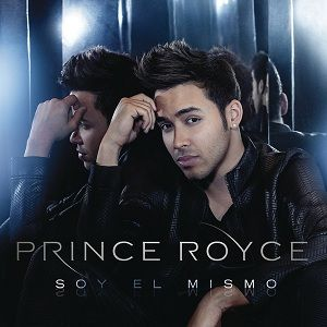 PRINCE ROYCE CD 2013