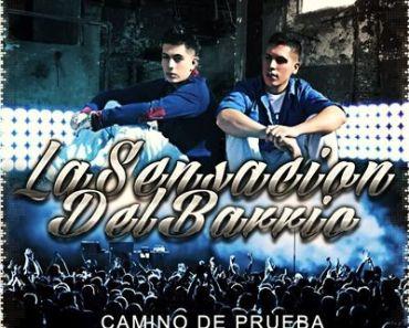 CD Cumbia 2013
