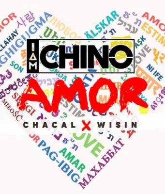 nuevo tema i am chino chacal y wisin