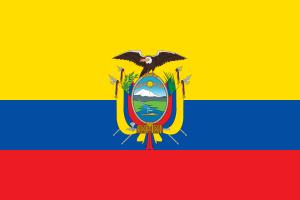 Ecuador Estados Unidos país invitado - 1a Cumbre Internacional del Agua 2020