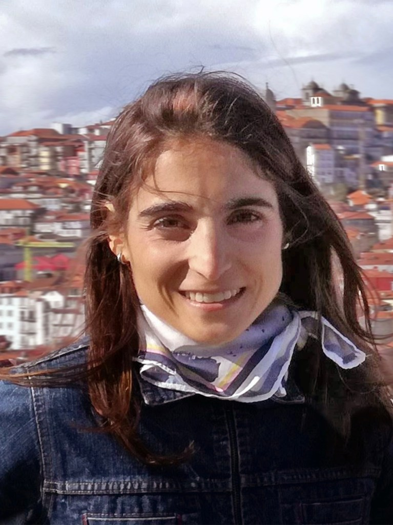 Yanina Ferligoj - Responsable Técnica de aguas residuales en SICTEUB Ïle de France, Francia