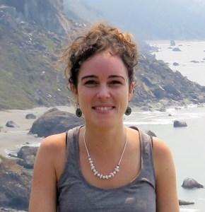 Cristina Romera - Ponente en 1a Cumbre Internacional del Agua 2020