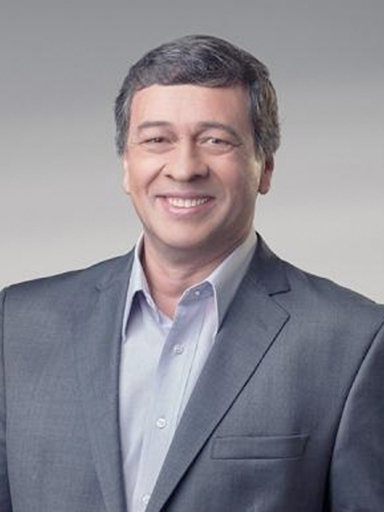 Daniel Orozco - Intendente Laas Heras, Mendoza, Argentina. Ponente en la Cumbre Internacional del Agua 2020