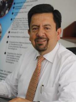 Jaime Almanza - Director FUNDAGEDES Colombia