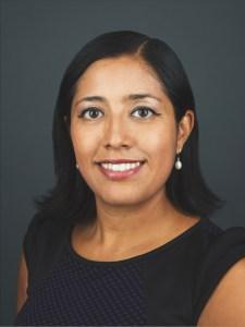 Kristy Peña - Ponente en 1a Cumbre Internacional del Agua 2020