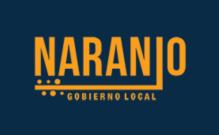 Gobierno Local de Naranjo, Costa Rica.