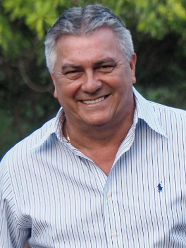 Tomás Velásquez - Alcalde de La Chorrera, Panamá. Ponente en la Cumbre Internacional del Agua 2020