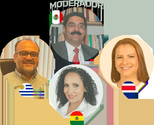 Innovación Legislativa - Cumbre Internacional Legislativa Guanajuato 21