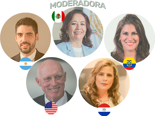 Parlamento Abierto - Cumbre Internacional Legislativa Guanajuato 21