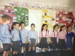 1993 - en Cerrito
