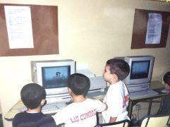 1993 - Tecnología