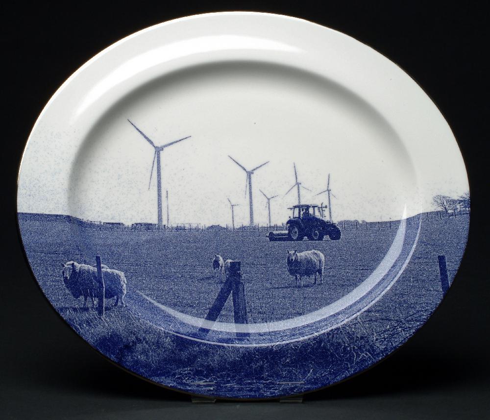 Scott's Cumbrian Blue(s) Watchtree No:2