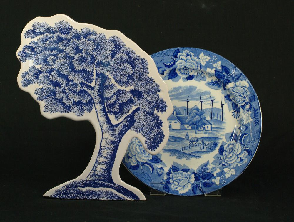 Scott's Cumbrian Blue(s) Vindsåter Landscape