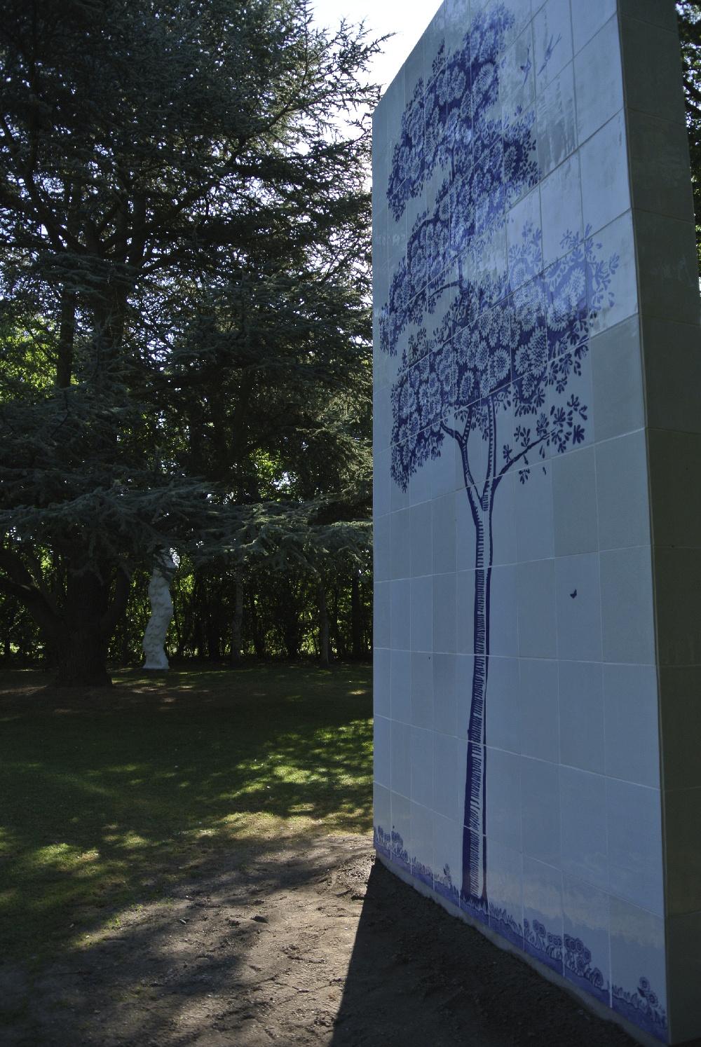 The Guldagergård Tree (after Spode) 7