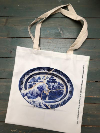 Scott's Cumbrian Blue(s), Fukushima No:5 Tote