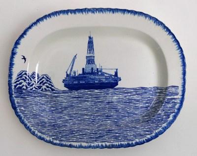 Scott`s Cumbrian Blue(s) Willow No:5