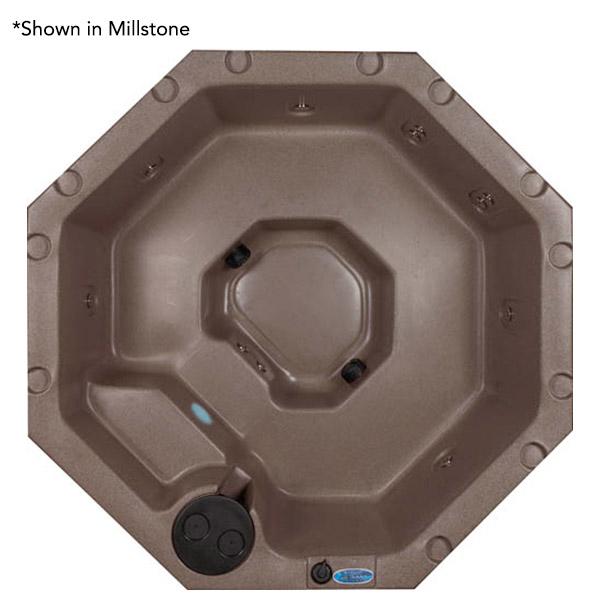 Rio topdown millstone