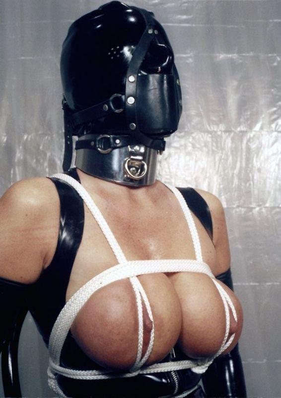 Bondage permanent 15 Real
