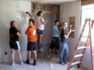 Youth Work Team