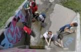 Graffiti Clean up