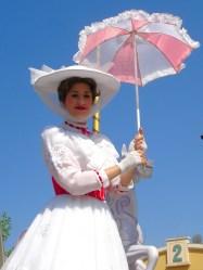 Mary Poppins Tea
