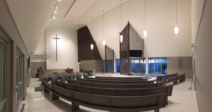 New Sanctuary