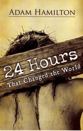24 Hours that Changed the World Cover