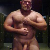 100% str8 thick ginger cock