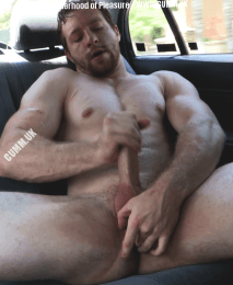 CURE PORN ADDICTION RUGBY BLOKE WANKING