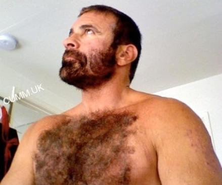 hairy furry sexy