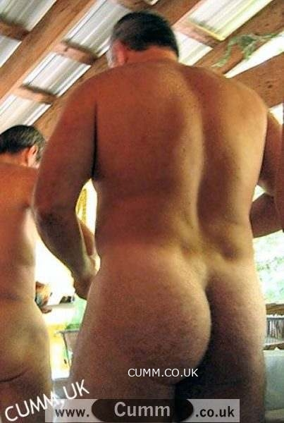 dad arse 4 spanking and wanking