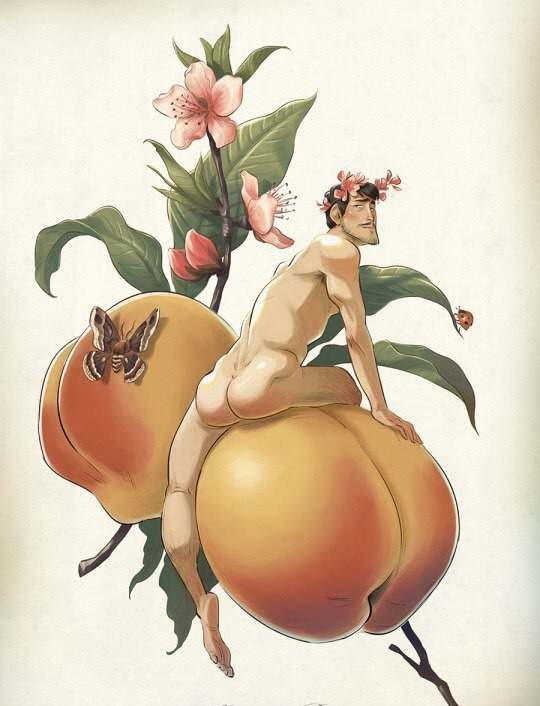 sex with fruit