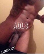 ANTM winner Keith Carlos leaked big cock pic