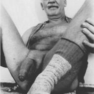 Big Old Fat Dick supersock