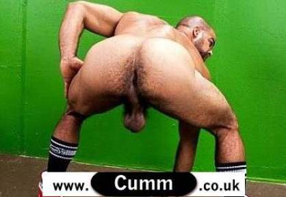 Palaces of Pleasure hairy rugby arse