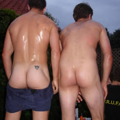 Rugby Lads with itchy arseholes love 2 be gently rimmed by mature coach bi 1 get 1 free