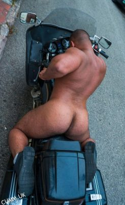 Str8 My Arse fuckable muscle arse