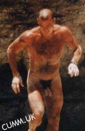 gainluca vialli's naked and cock!