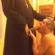 blessed cock