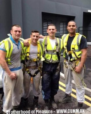 builders bulges